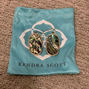 Kendra Scott Danielle Style Earrings